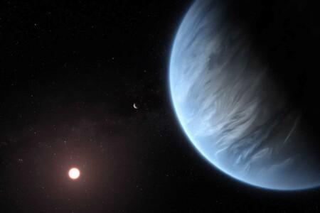 """Así son los """"hycean"""": una nueva clase de exoplaneta mucho más prometedora para albergar vida"""