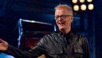 Top Gear ya tiene nuevo presentador: el locutor inglés Chris Evans