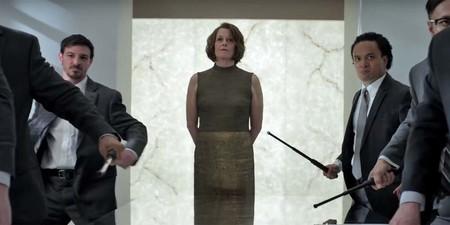 Defenders Sigourney Weaver3