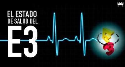 Españoles, el E3 ha... ¿muerto? [E3 2012]