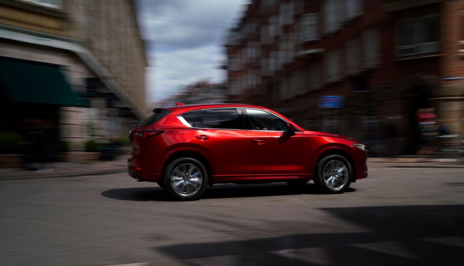 Foto de Mazda CX-5 2022 (12/29)