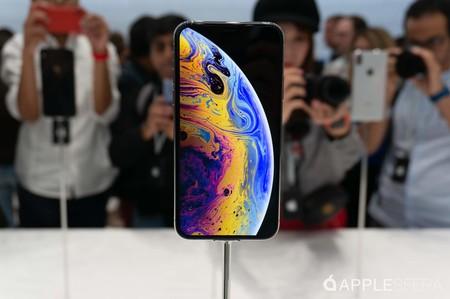 Nuevos vídeos de Apple para destacar los iPhone XS y iPhone XS Max