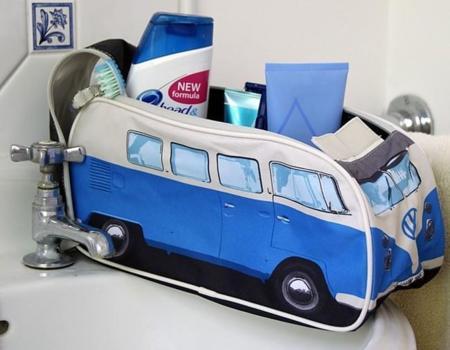 Neceser Furgoneta Volkswagen