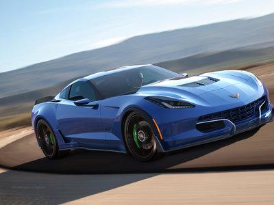Si buscas un Corvette C7 Grand Sport eléctrico, Genovation Cars te lo vende por $750,000 dólares