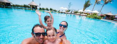 """Verano en familia: 11 hoteles en España que se ríen de la """"niñofobia"""""""