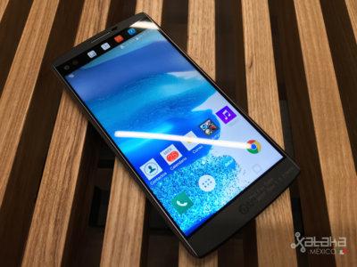 ¿Es este el LG V20? FCC certifica nuevo dispositivo de LG