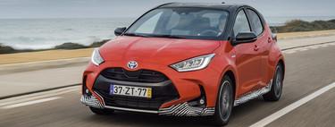 El nuevo Toyota Yaris sí podría llegar a Latinoamérica: se escapan sus documentos de registro en la región