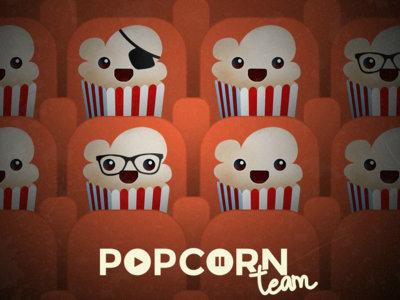Varios desarrolladores dejan Popcorn Time tras discutir por problemas legales y económicos