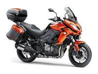 Salón de Colonia 2014: Kawasaki Versys 1000 2015