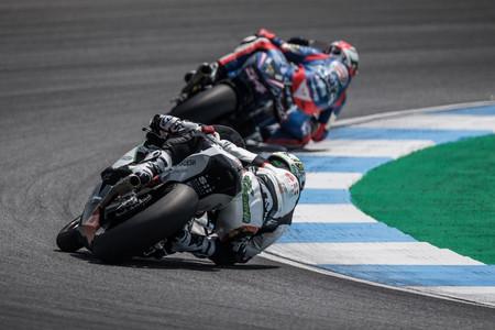 Iker Lecuona Moto2 Motogp Australia 2018