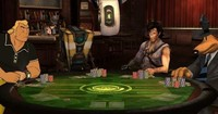 Ash Williams, Claptrap y GLaDOS se apuntan a 'Poker Night 2'