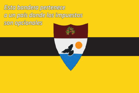 Liberland no está sola: las otras 11 micronaciones más surrealistas del planeta