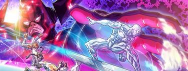 Fortnite Temporada 4: cómo completar todas las misiones y desafíos de Marvel de la semana 6