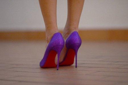 Zapatos de fiesta (a buen precio) para una Navidad anticipada