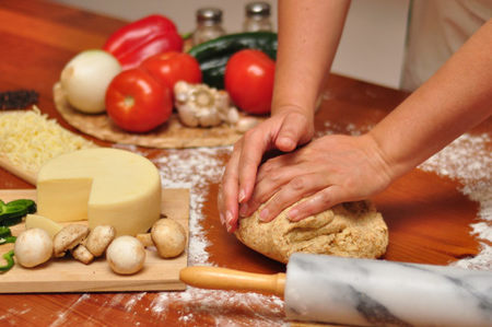 Reemplaza ingredientes para mejorar la calidad de la dieta