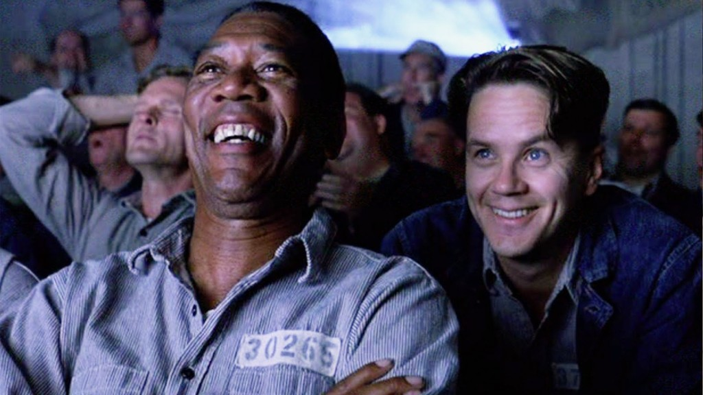Frank Darabont says that 'life imprisonment' ('The Shawshank Redemption') could not be made in Hollywood's current