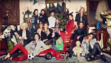 H&M Navidad