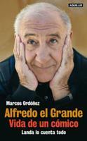 Alfredo Landa insulta a diestro y siniestro en su biografía