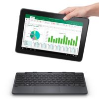 Dell y sus Venue 8/10 Pro nos demuestran que los tablets convertibles son los nuevos netbooks