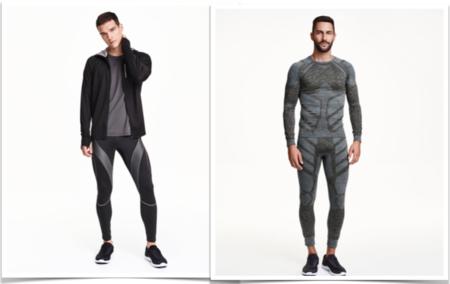 ¿Son realmente los leggings masculinos una prenda que debes considerar en tu regreso al gym?