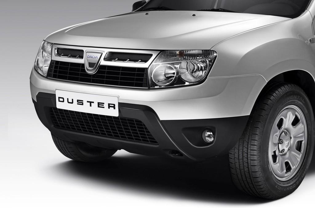 Foto de Dacia Duster (5/50)