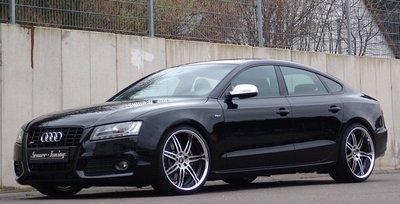 Audi S5 Sportback por Senner Tuning