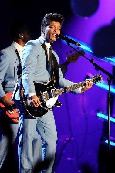 MTV Europe Music Awards 2011: ya tenemos a los mejores vestidos de la noche...