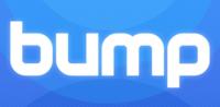 Google compra Bump, la aplicación para compartir archivos chocando equipos
