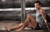 Nada como un poquito de David Beckham en calzones para animar la Super Bowl