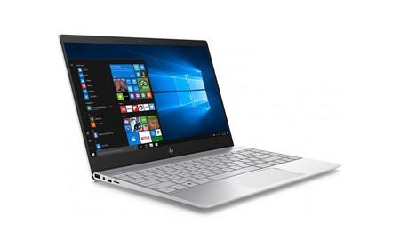 HP Envy 13-AD102NS: ligereza y potencia por 849 euros en PcComponentes
