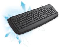 Trust Blackstream Keyboard se puede mojar