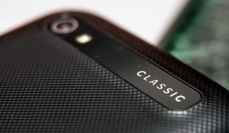 BlackBerry pone fin a la fabricación de smartphones con BlackBerry OS 10