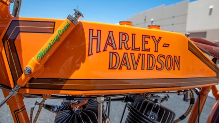 Harley Davidson 11k 1