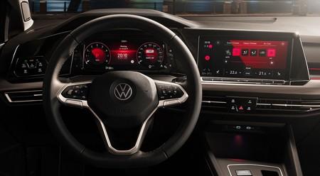 Volkswagen Golf 8 20