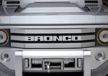 GM cancela indefinidamente el desarrollo del rival del Ford Bronco