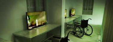 Hemos jugado a The Inpatient, el psiquiátrico más espeluznante que te puedes encontrar para realidad virtual