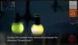 Dreamscene para cualquier versión de Windows Vista