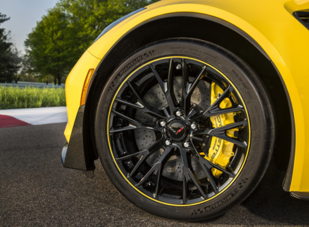 2016 Chevrolet Corvette Z06 C7r Edition 7