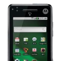 Motorola Motoroi, otro androide con mucho músculo