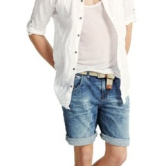 Foto 9 de 17 de la galería coleccion-de-pullbear-para-la-primavera-verano-2011 en Trendencias Hombre