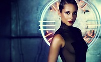 Alicia Keys, una chica <em>on fire</em> en su nuevo videoclip