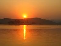 Una gallega en la India: Cabalgando por el Rajasthán