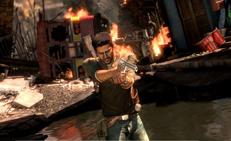 'Uncharted 2' intentará arreglar los problemillas heredados de 'Uncharted'
