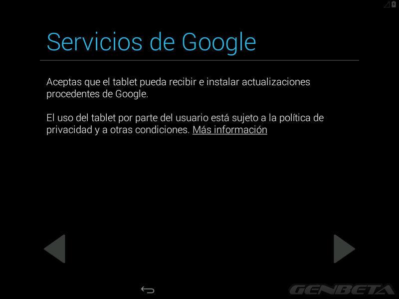 Foto de Android-x86, test de compatibilidad (16/20)
