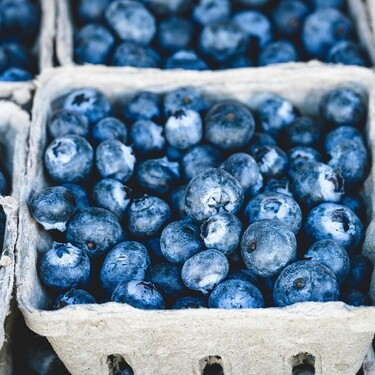 Beneficios de los arándanos para tu salud. Un aliado desinflamatorio