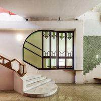 ¡Arriba el telón! Sala Beckett, un teatro muy especial en Barcelona
