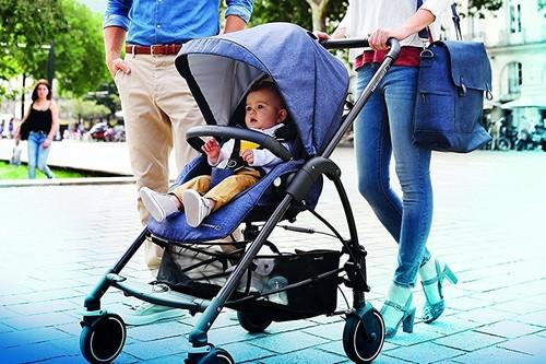 5 sillas de paseo para niño rebajadas en Amazon de marcas como Chicco y Bebé Confort