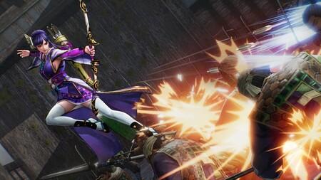 Samurai Warriors 5 04
