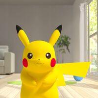 Ponte los auriculares, relájate y disfruta de este vídeo ASMR protagonizado por Pikachu