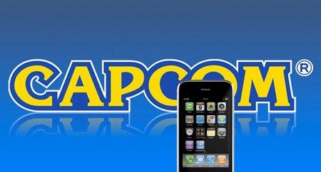 """""""Los smartphones han reemplazado a las consolas portátiles."""" Capcom dixit"""